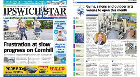 Ipswich Star – July 10, 2020