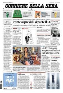 Corriere della Sera – 10 settembre 2020
