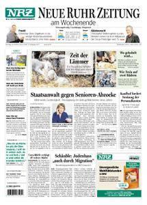 NRZ Neue Ruhr Zeitung Essen-Postausgabe - 31. März 2018