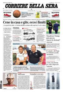 Corriere della Sera – 13 ottobre 2020