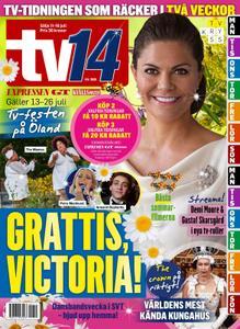 TV14 – 11 juli 2020
