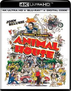 National Lampoon's Animal House (1978) [4K, Ultra HD]