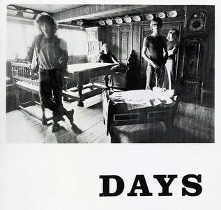 Days - Days (1971) [Reissue 2008]