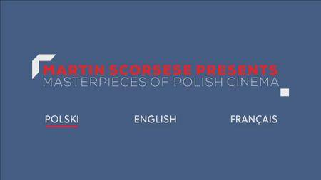 Martin Scorsese Presents: Masterpieces of Polish Cinema Volume 1. BR 7: Provincial Actors / Aktorzy prowincjonalni (1978)