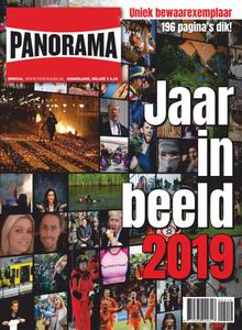 Panorama Netherlands - 19 december 2019