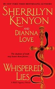 «Whispered Lies» by Dianna Love,Sherrilyn Kenyon