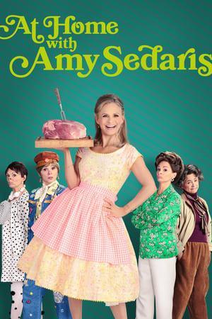 At Home with Amy Sedaris S01E01