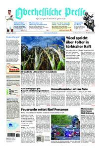 Oberhessische Presse Marburg/Ostkreis - 11. Mai 2019