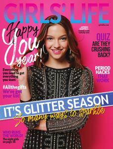 Girls' Life Magazine – December 2019