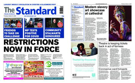 The Standard Chester & District – October 15, 2020