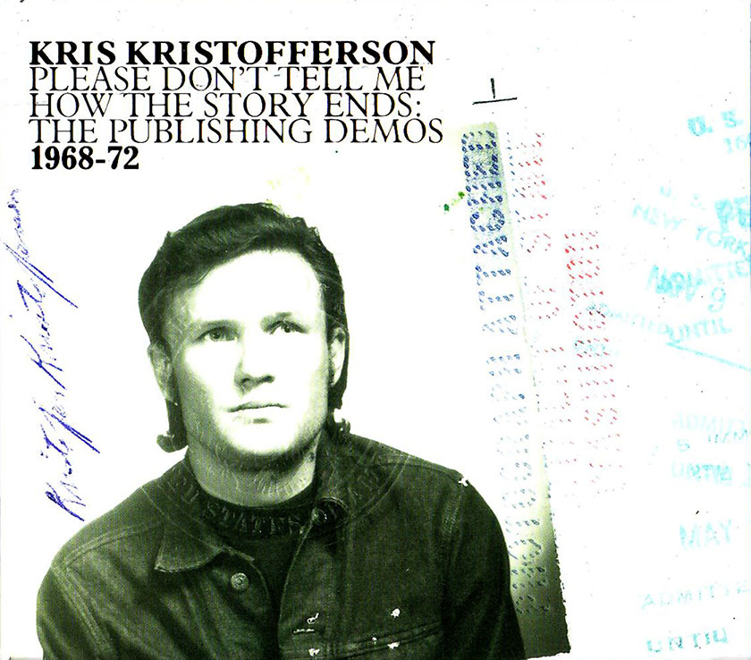 kris kristofferson discography mp3 torrent