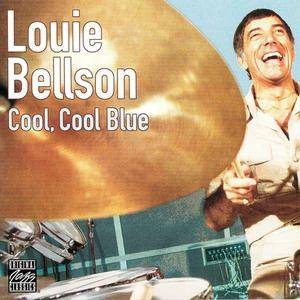 Louie Bellson - Cool, Cool Blue (1983) {1994 OJC} **[RE-UP]**