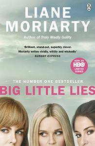 Big Little Lies: Now an HBO limited series