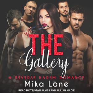 «The Gallery» by Mika Lane