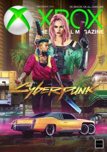 Official Xbox Magazine USA - September 2019