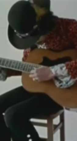 Hear My Train a Comin' - Jimi Hendrix Acoustic 12-string  ~~xviD video.~~