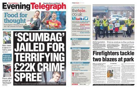 Evening Telegraph First Edition – June 06, 2018