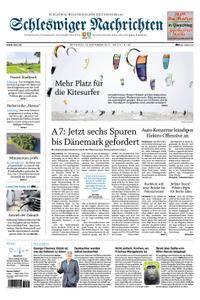 Schleswiger Nachrichten - 13. September 2017