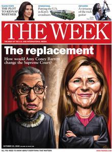 The Week USA - October 31, 2020