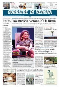 Corriere di Verona - 7 Giugno 2018