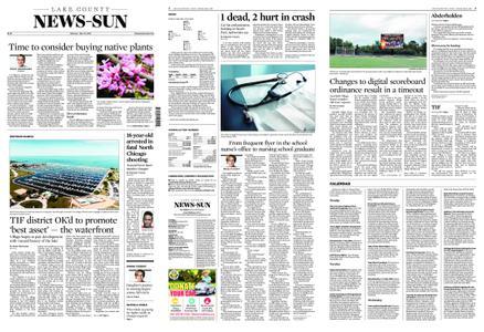 Lake County News-Sun – May 13, 2019