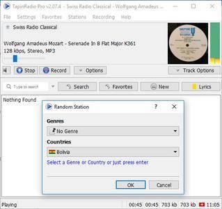 TapinRadio Pro 2.11.4 Multilingual