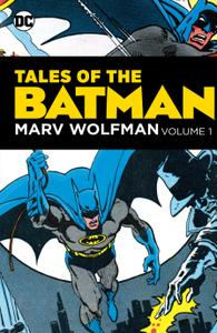 Tales of the Batman-Marv Wolfman v01 2020 digital Son of Ultron