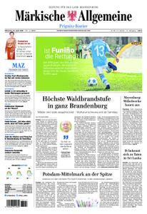 Märkische Allgemeine Prignitz Kurier - 24. April 2019