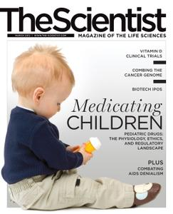 The Scientist - March 2012