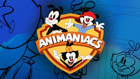 Animaniacs S01E01