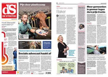 De Stentor - Apeldoorn – 24 juli 2018
