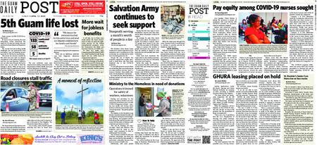 The Guam Daily Post – April 12, 2020