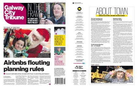 Galway City Tribune – December 13, 2019