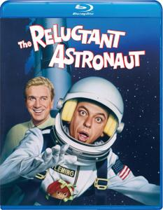 The Reluctant Astronaut (1967)