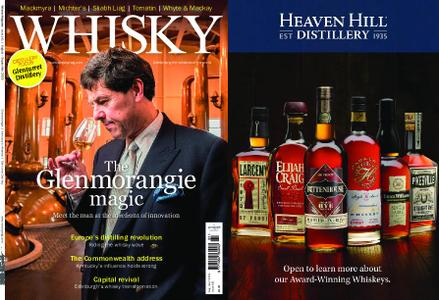 Whisky Magazine – August 2019