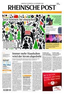 Rheinische Post – 15. Dezember 2018