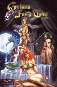 Grimm Fairy Tales v05 (2009) (Digital) (DR & Quinch-Empire