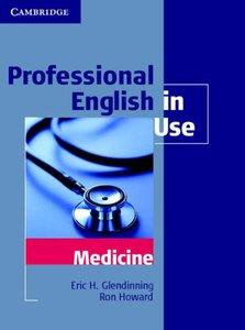 Professional English in Use: Medicine (repost)