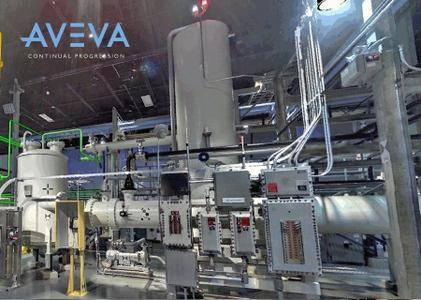 AVEVA Everything3D (E3D) version 2.1