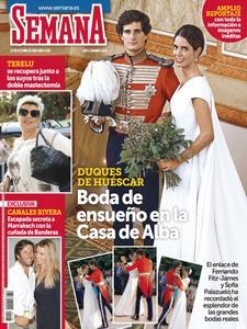 Semana España - 17 octubre 2018