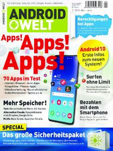 Android Welt – April 2019