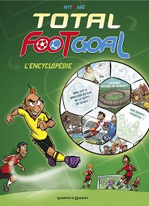 Foot Goal - HS - Total Foot Goal - L'Encyclopedie du Foot