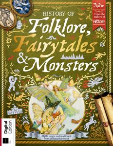 All About History: History of Folklore, Fairytales and Monsters – June 2019