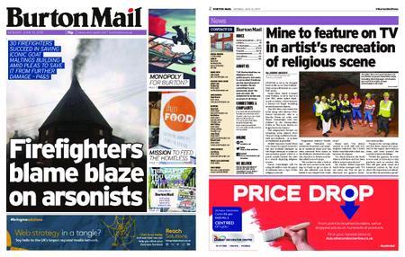 Burton Mail – June 10, 2019