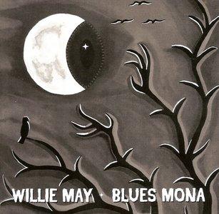 Willie May - Blues Mona (2015)