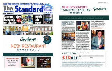 The Standard Chester & District – February 01, 2018