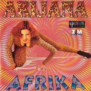 Arijana - Afrika (1997) {Raglas}