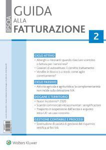 Guida alla Fatturazione - Febbraio 2020