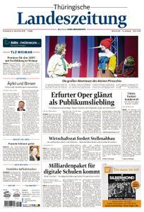 Thüringische Landeszeitung – 24. November 2018