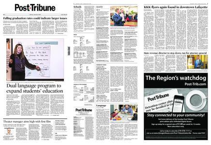 Post-Tribune – January 13, 2020